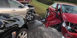 Houston Accident Lawyer